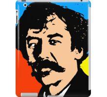 JAMES WHISTLER iPad Case/Skin