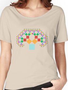 Pythagoras Original Women's Relaxed Fit T-Shirt