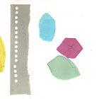 5 Objects #7 by zoe trap