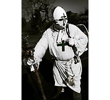 Knights of St Lazarus Photographic Print