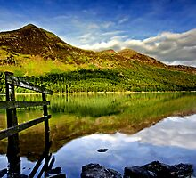 Buttermere Imperative by Garry Copeland