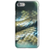 Snakey Scales iPhone Case/Skin