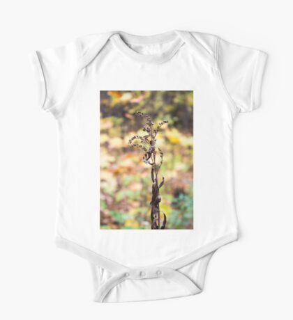 Dead Plant One Piece - Short Sleeve