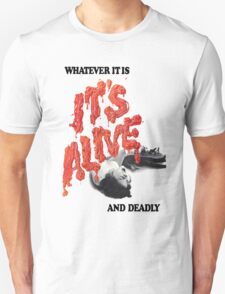 It's Alive 1974 T-Shirt