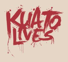 Kuato Lives by roundrobin