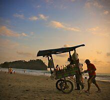 Ocean market by jtminde