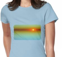 Sunset Reflection T-Shirt