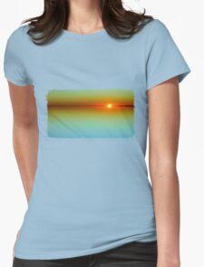 Sunset Reflection T-Shirt