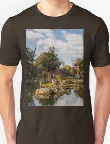 Jardin Japones, Buenos Aires  Unisex T-Shirt