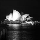 Sydney Opera House by Jason Dymock Photography