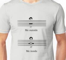 Fermada Graphic Unisex T-Shirt