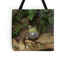 Rib-It Tote Bag