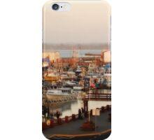 Fishing Community iPhone Case/Skin