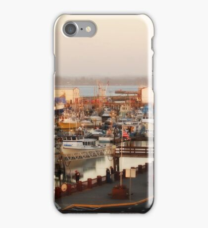 Fishing Community iPhone Case/Skin