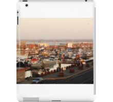 Fishing Community iPad Case/Skin