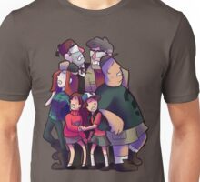 Do You Trust Me? Unisex T-Shirt