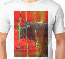 Beast Mode: ON Unisex T-Shirt