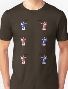 Wololo Ad Nauseum Unisex T-Shirt
