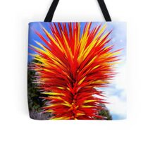 Colorado by Chihuly Tote Bag