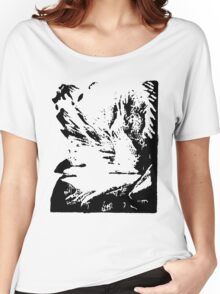 Forest Features Women's Relaxed Fit T-Shirt