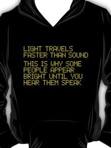 410 Faster Than Sound T-Shirt