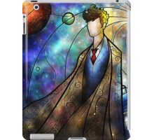 The Tenth iPad Case/Skin