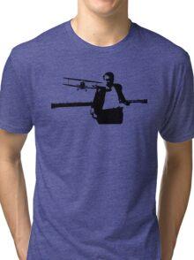 On the Run! Tri-blend T-Shirt