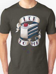 """Lie To Me"" T-Shirt"