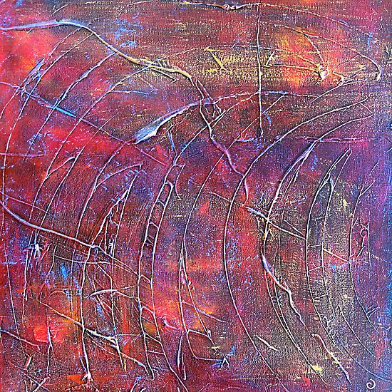 Headache… by Jacqueline Eden