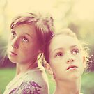 My Girls by Sarah Moore
