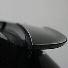 2011 Porsche Panamera Rear Spoiler by Daniel  Oyvetsky