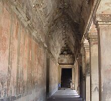 Cambodia. Angkor Wat , Siem Reap 11 by Feesbay