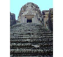 Cambodia. Angkor Wat , Siem Reap 20 Photographic Print