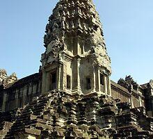 Cambodia. Angkor Wat , Siem Reap 28 by Feesbay