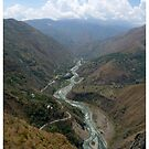 Sacred Valley by Chid Gilovitz