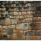 Ancient Stones by Chid Gilovitz