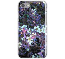 Floral Medley iPhone Case/Skin