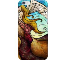 Arms of the Angel iPhone Case/Skin
