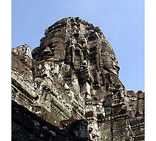 Cambodia. Angkor Wat , Siem Reap 39 Photographic Print