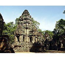 Cambodia. Angkor Wat , Siem Reap 44 Photographic Print