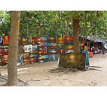 Cambodia. Angkor Wat , Siem Reap 56 Photographic Print