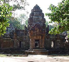 Cambodia. Angkor Wat , Siem Reap 70 by Feesbay