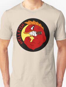 HELLFISH SIMPSONS T-Shirt
