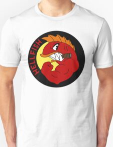 HELLFISH SIMPSONS T-Shirt