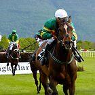 racing in Killarney by SUBI
