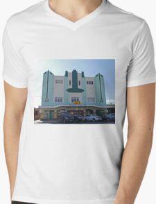 Regent Theatre, Mudgee, NSW, Australia Mens V-Neck T-Shirt