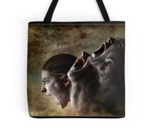 screamer Tote Bag