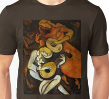 The Lute Players Unisex T-Shirt