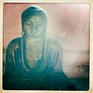 Buddha by Marita