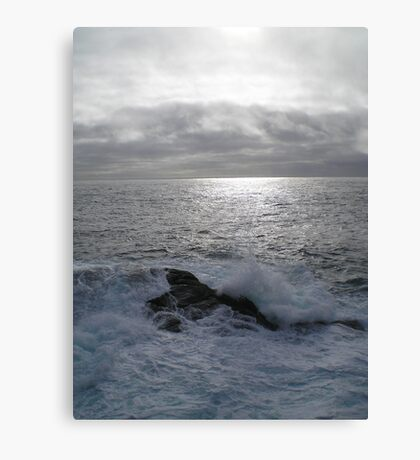 Cape Spear Canvas Print